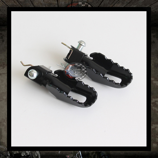 front universal off-road footpegs (air cooled)