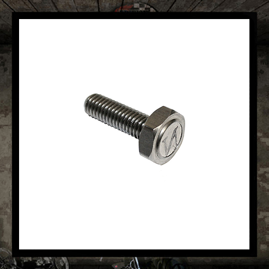 magnet screw M6 x 1 mm for sensor speedo