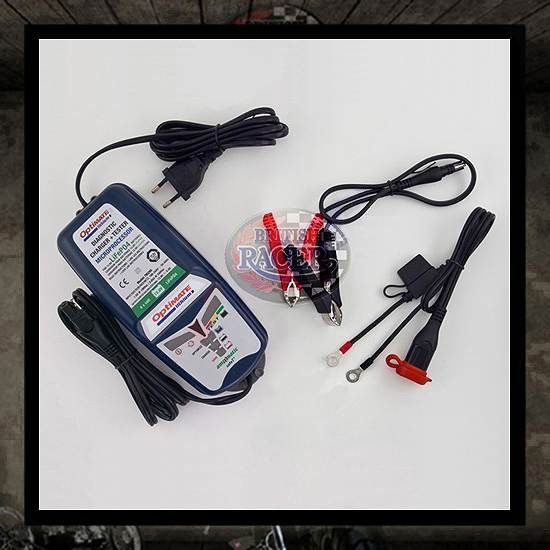 OptiMATE Lithium Battery Charger and Optimiser