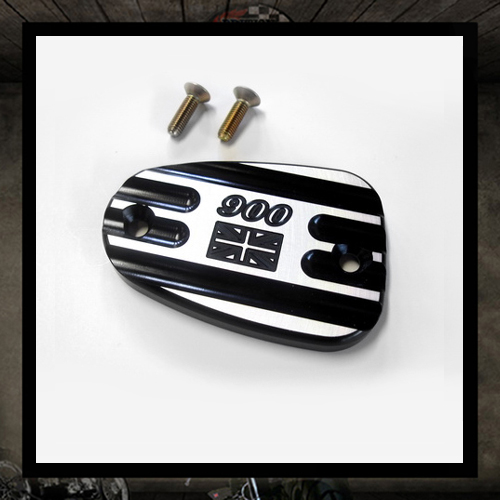 Joker master cylinder cover black