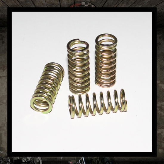 Barnett clutch springs kit 865cc