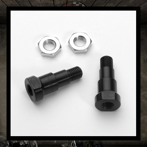 Mirrors special adapter kit M10x1.25