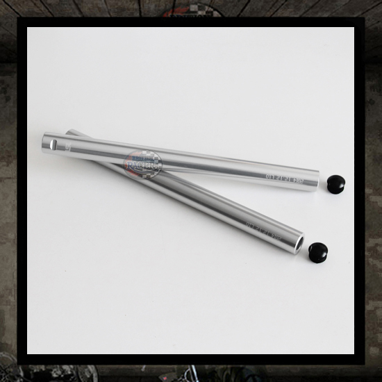 LSL 25.4 mm Handlebars for Clip-on Handlebars