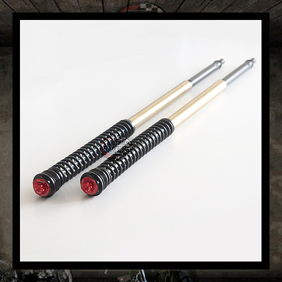 Bitubo kit fork cartridge Bonneville�Thruxton�Scrambler