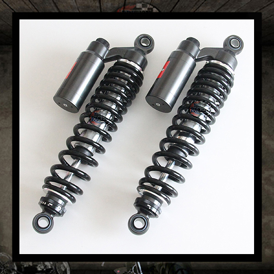 Bitubo WMT rear shocks Bonneville�Thruxton�Scrambler