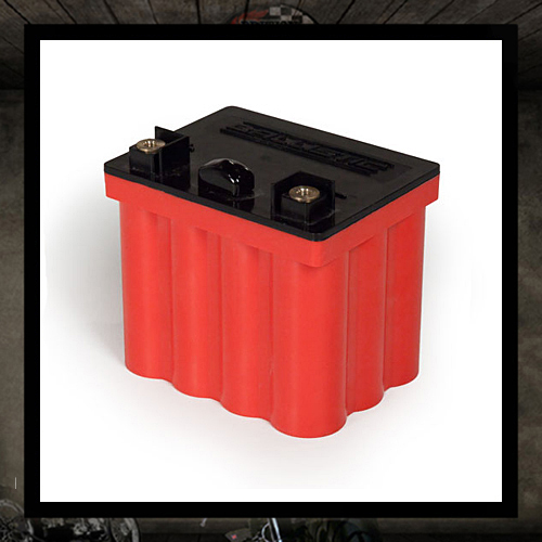 Ballistic Lithium battery EVO 2 - 12 Cell - 20 Ah