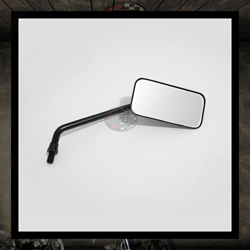 Steve old style rectangular mirror RIGHT