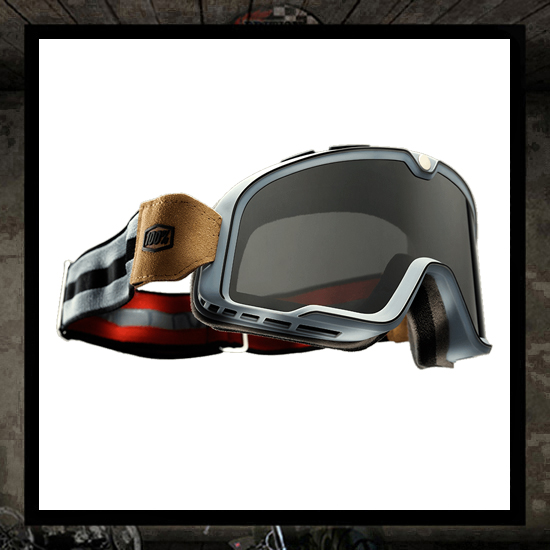 """The Barstow"" Prime goggles"