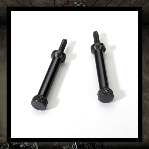 Long seat bolts