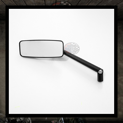 HS Rectangular mirror SX/DX