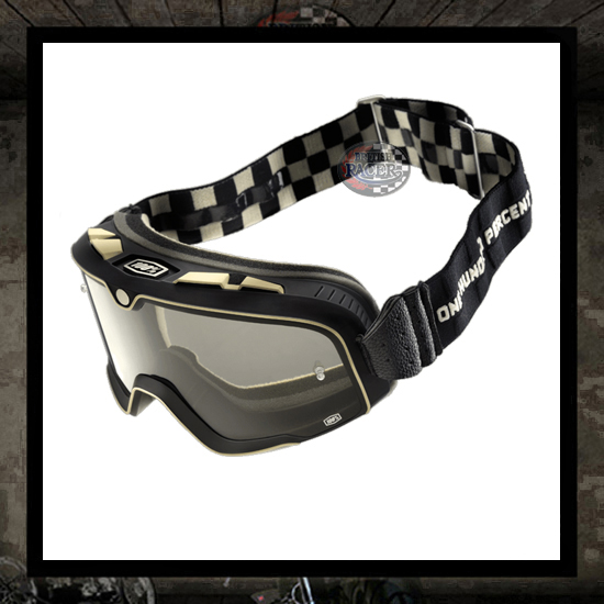 """The Barstow"" Checkers goggles"