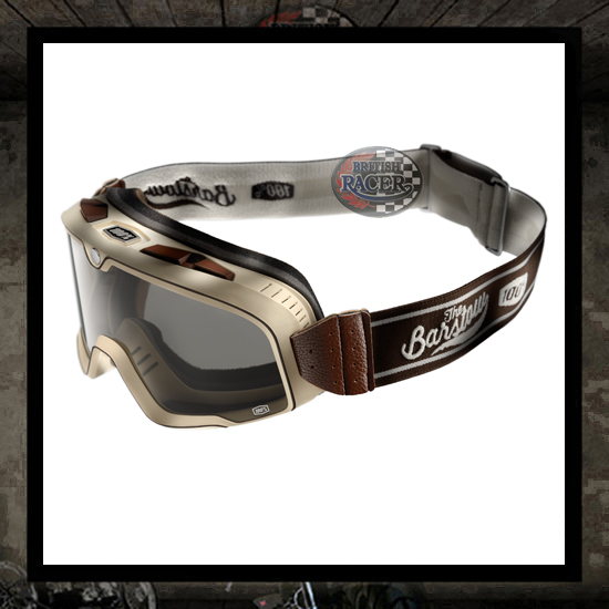 """The Barstow"" Ascott goggles"