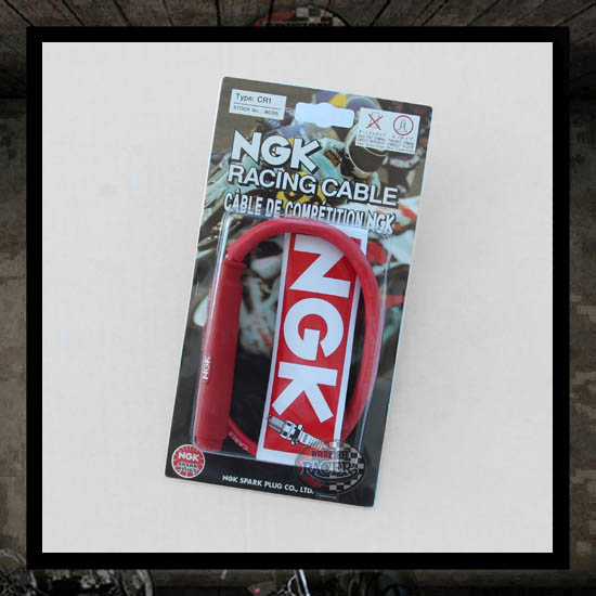 NGK Racing cable Kit
