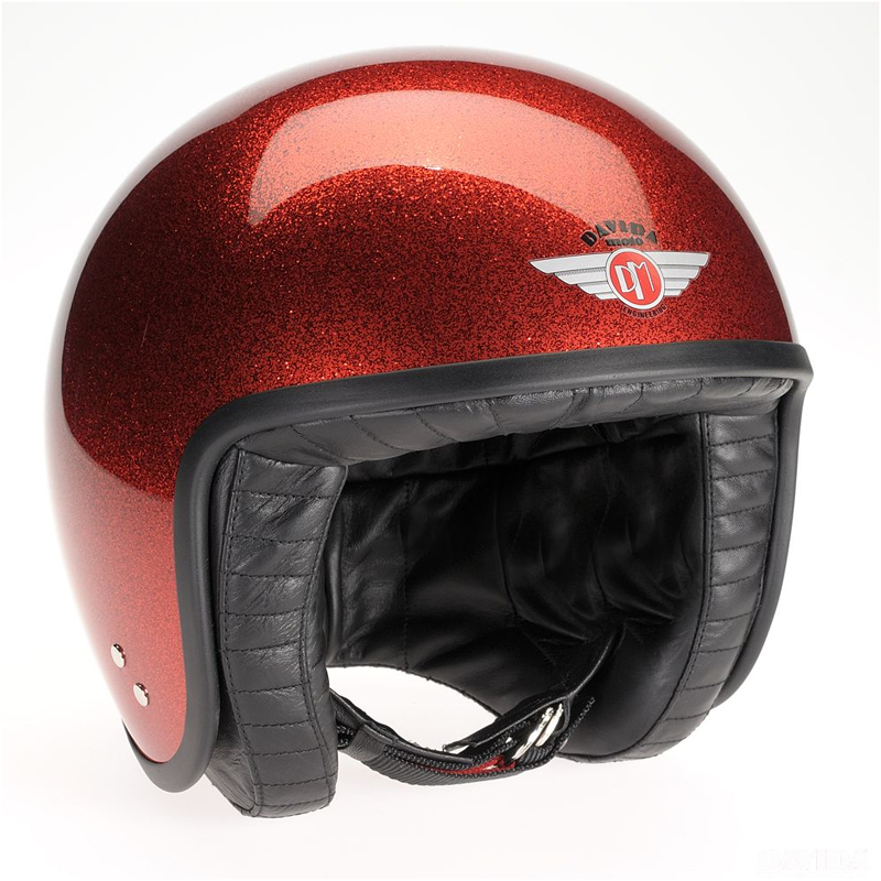 DAVIDA 80351 Cosmic Flake Red