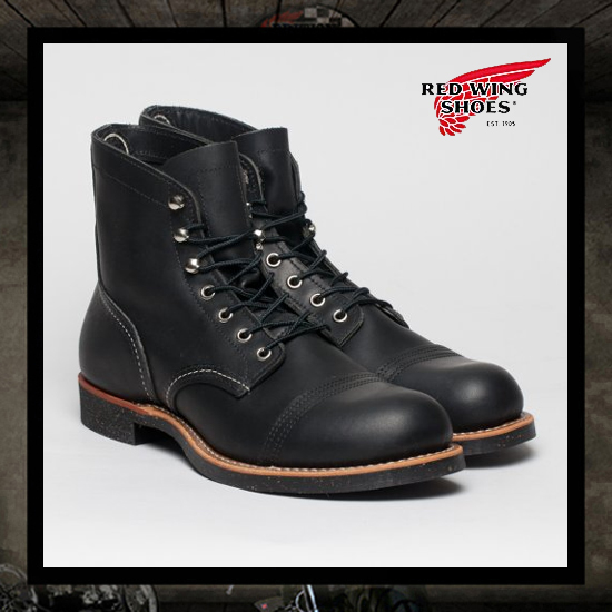 Red Wing Shoes® • : British Racer, Custom and Performance parts ...