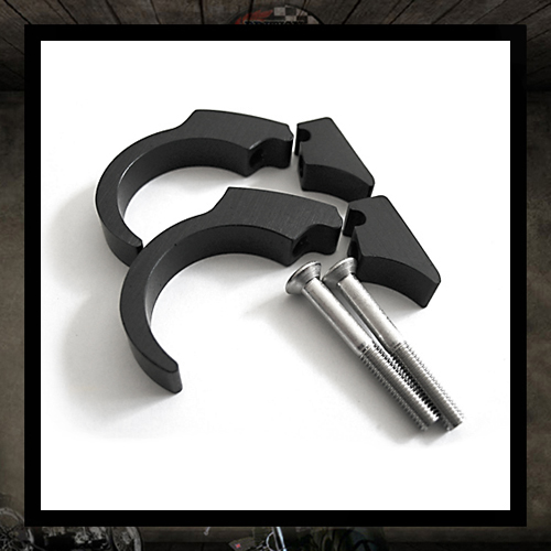 Clip Kit bracket - Motogadget