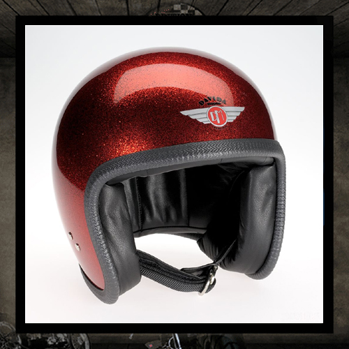 DAVIDA 90351 Cosmic Flake Red