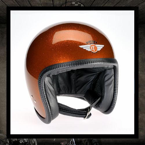 DAVIDA 90356 Cosmic Flake Orange