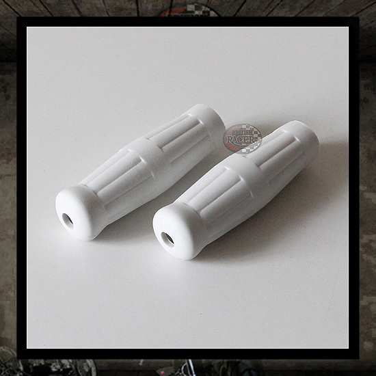 white coke bottle grips 25mm