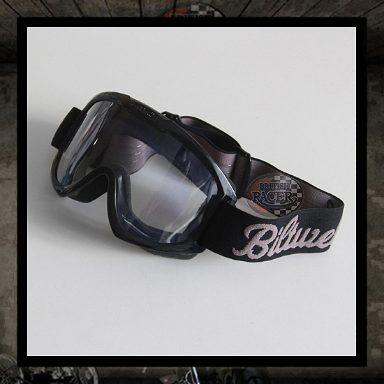 Biltwell motorcycle goggles