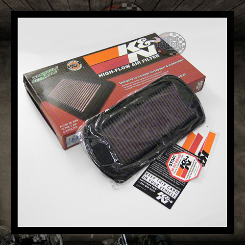 K&N air filter Thunderbird T.sport - Legend TT