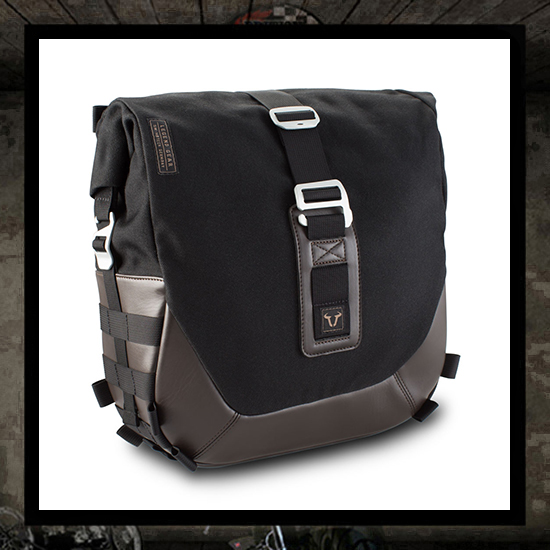SW-MOTECH Legend Gear side bag 13.5 l SX