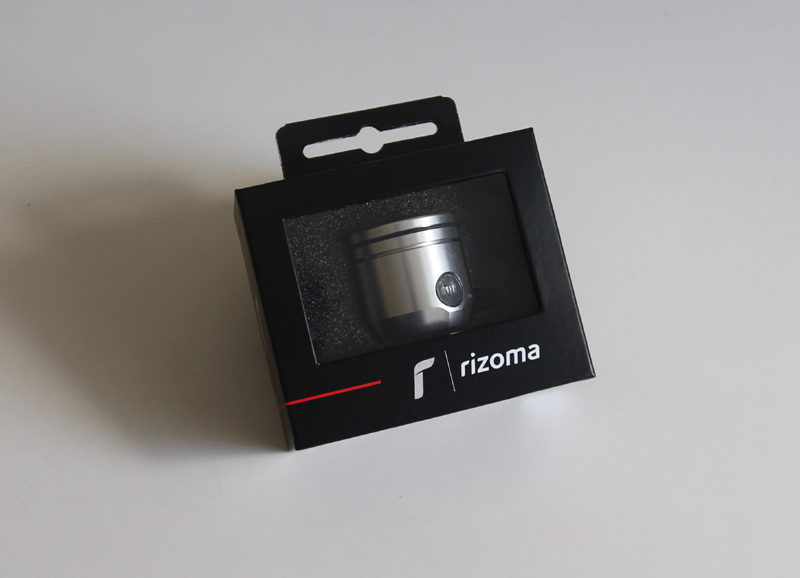 Rizoma brake/clutch fluid reservoir CT027A