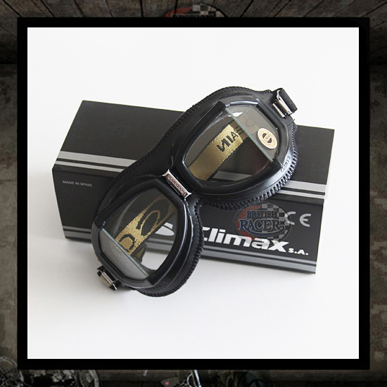 Climax mod. 520 goggles