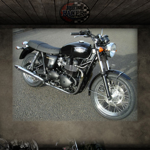 Toga Peashooter Bonneville - Norman Hide
