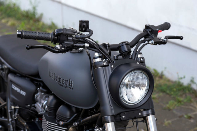 ixl classic triumph installation instructions