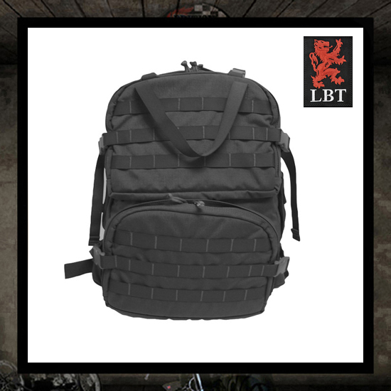 London Bridge Field Care Backpack