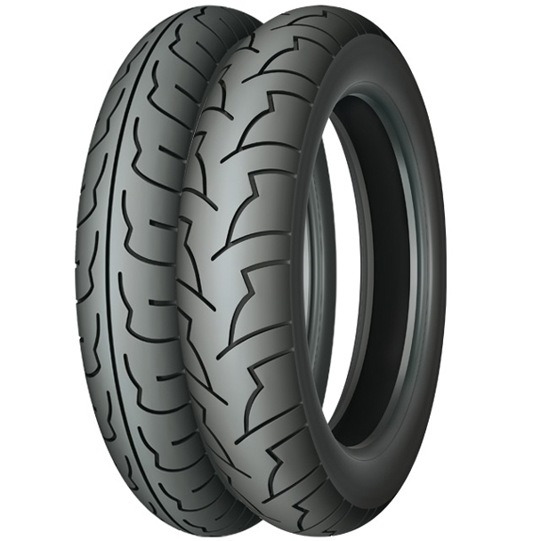 MICHELIN Pilot ACTIV - PAIR Rear + Front