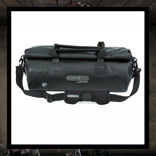 Ortlieb Waterproof MOTO Rack-Pack Bag