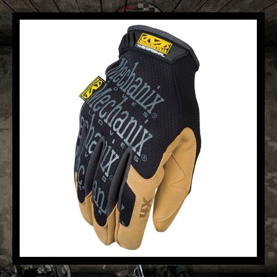 Material4X Original gloves - MECHANIX