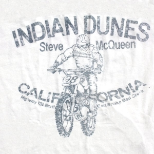 McQueen Indian Dunes Handlebars � 22 mm