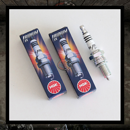 Kit NGK Iridium spark plugs