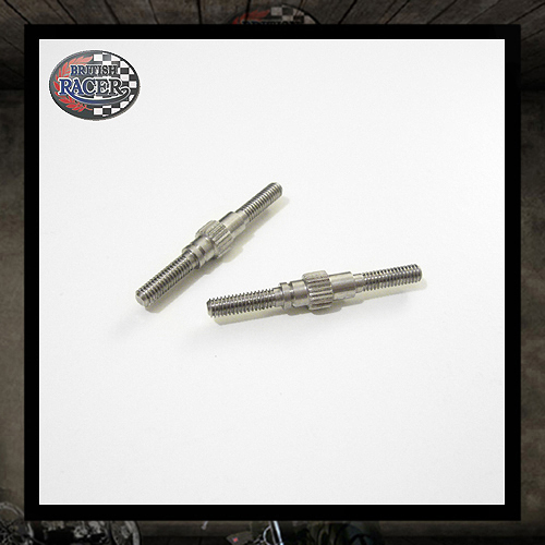 Replacement nose bridge screw