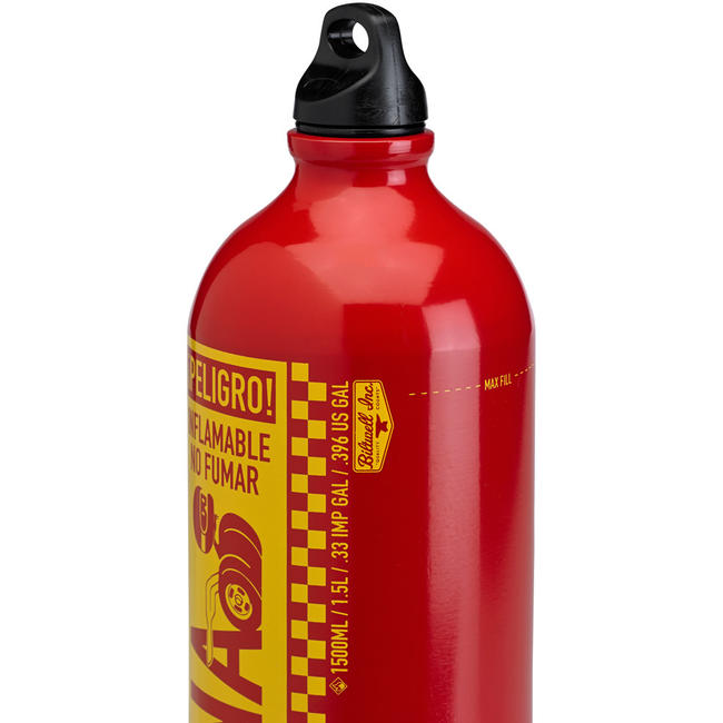 Biltwell Gasolina bottle 1.5L