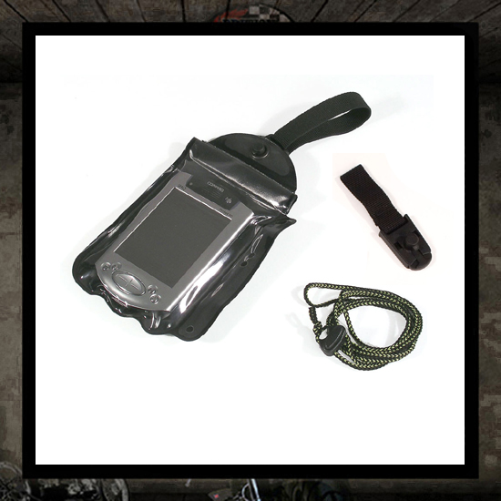 Ortlieb Waterproof MOTO Safe-it - L