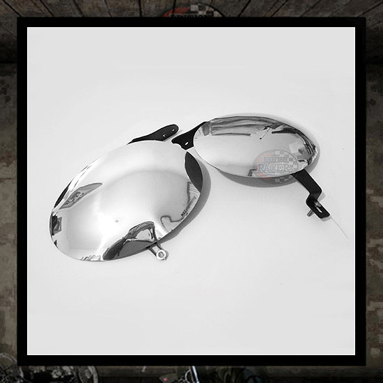 Number plate alu MAS engineering