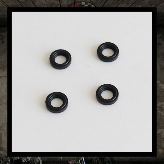 seals screws cam cover - Triumph genuine spare