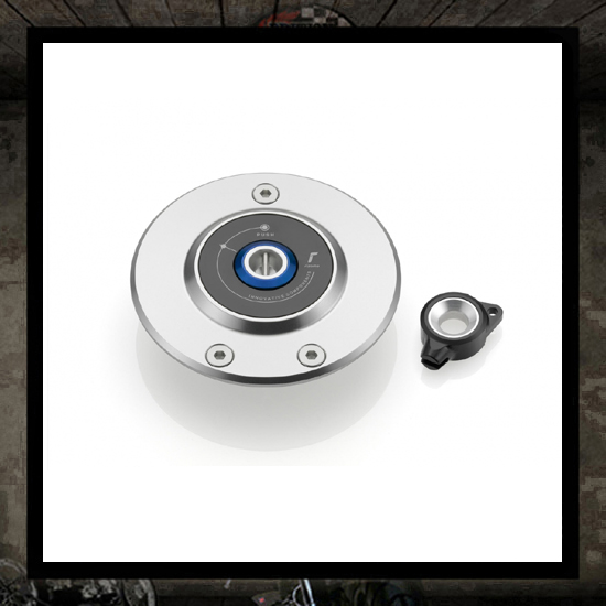Gas Cap BMW R nineT