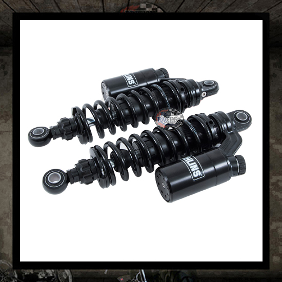 �HLINS rear shock absorber TR 964 RX