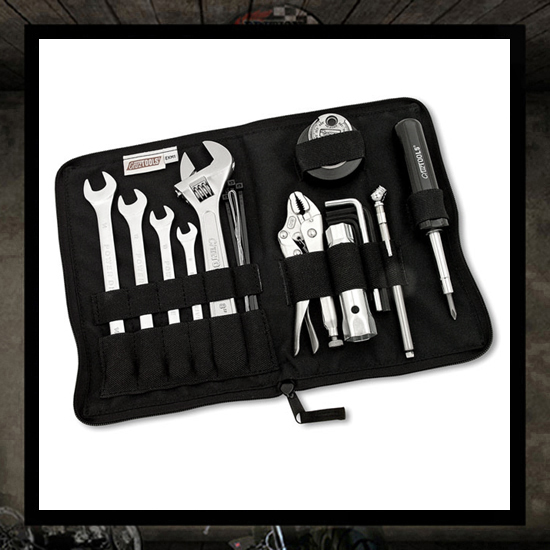 CruzTOOLS Metric Tool Kit M1