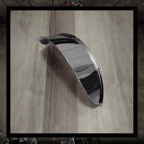 "Headlamp visor 7"" - 5 3/4"""