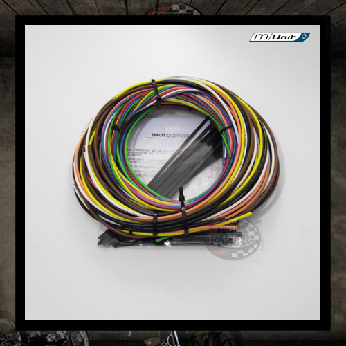 Motogadget - M-Unit Cable Kit