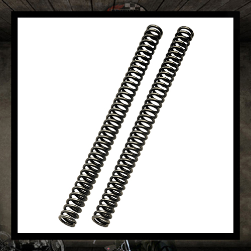 �HLINS front fork springs kit