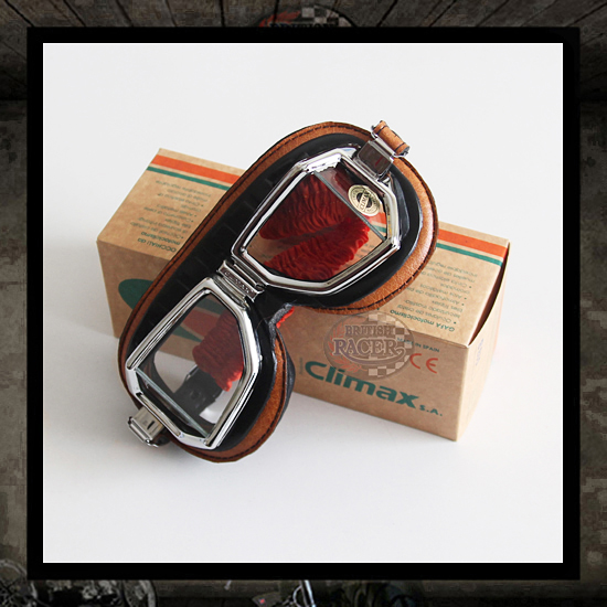 Climax mod. 513S goggles