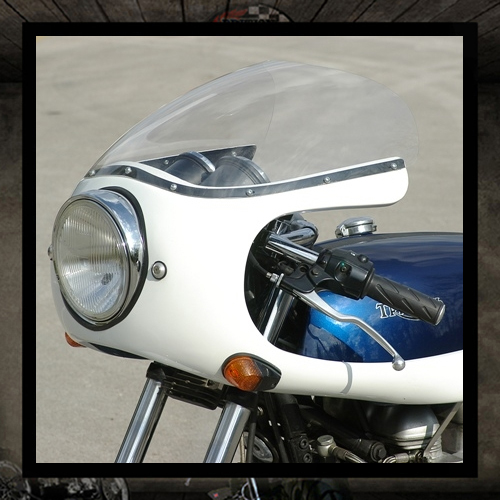 Norman Hyde TX fairing kit - Triumph (air cooled)