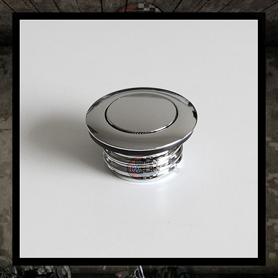 pop-up gas cap •